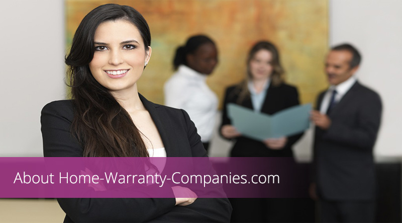 About Home Warranty Companies