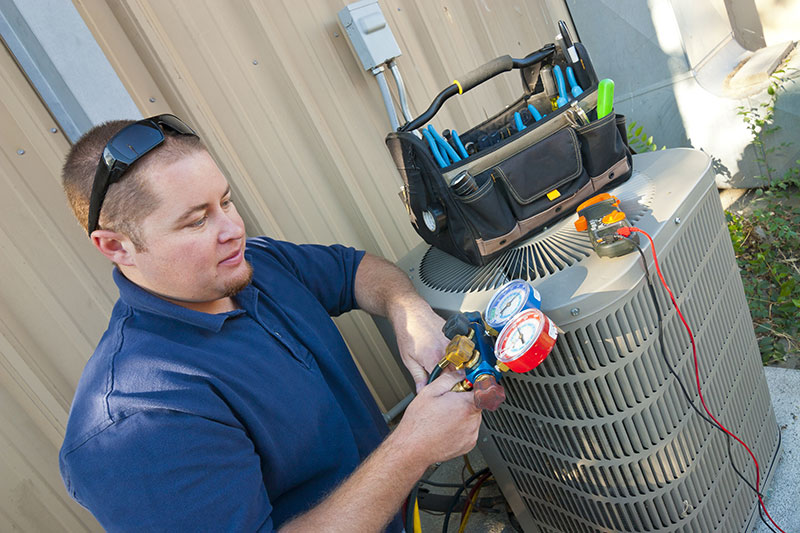 7 Signs your AC Unit Needs Repaired