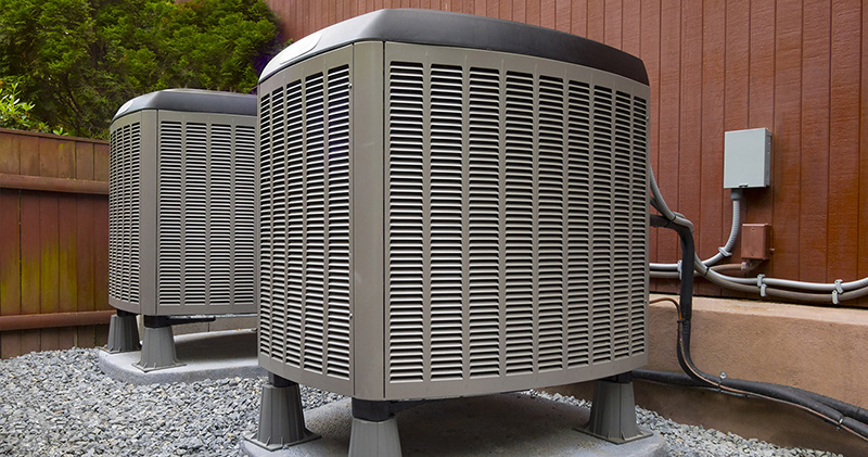 Does a Home Warranty Cover HVAC systems?
